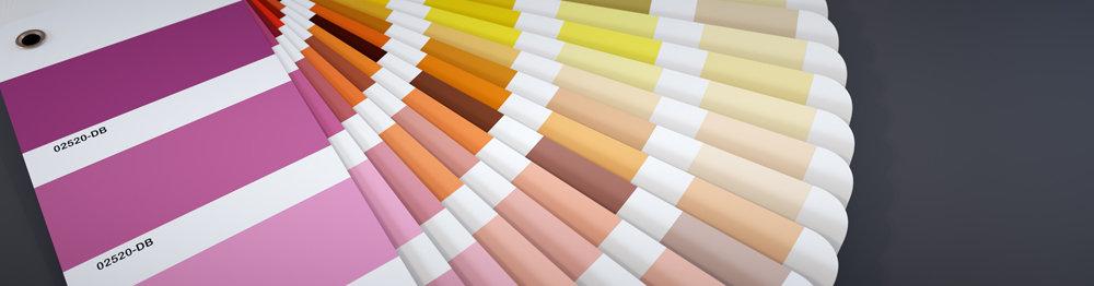 NCS-kleuren